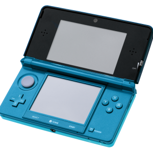NINTENDO 3DS REACONDICIONADA MEMORIA 32 GB con 5 JUEGOS DE REGALO a eleccion