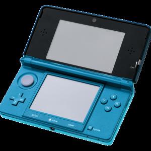 NINTENDO 3DS REACONDICIONADA MEMORIA 32 GB con 5 JUEGOS DE REGALO a eleccion