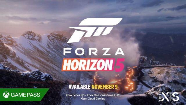 Lee más sobre el artículo Forza Horizon 5