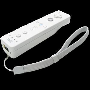 Joystick Wii Mote + Nunchuck Replica Nintendo Wii