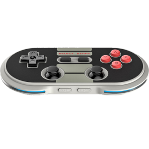 8bitdo Nes30pro Android Ios Pc Mac Pi Switch