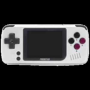 Consola Retro para Emulacion Pocketgo modelo 2020