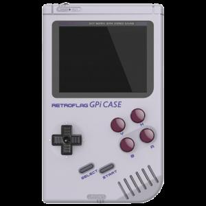 Consola Portatil Raspberry PI +SD card + Funda