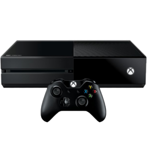 Xbox one 500gb reac + juego