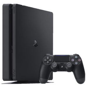 Playstation 4 Slim Modelo 2020 500 gb