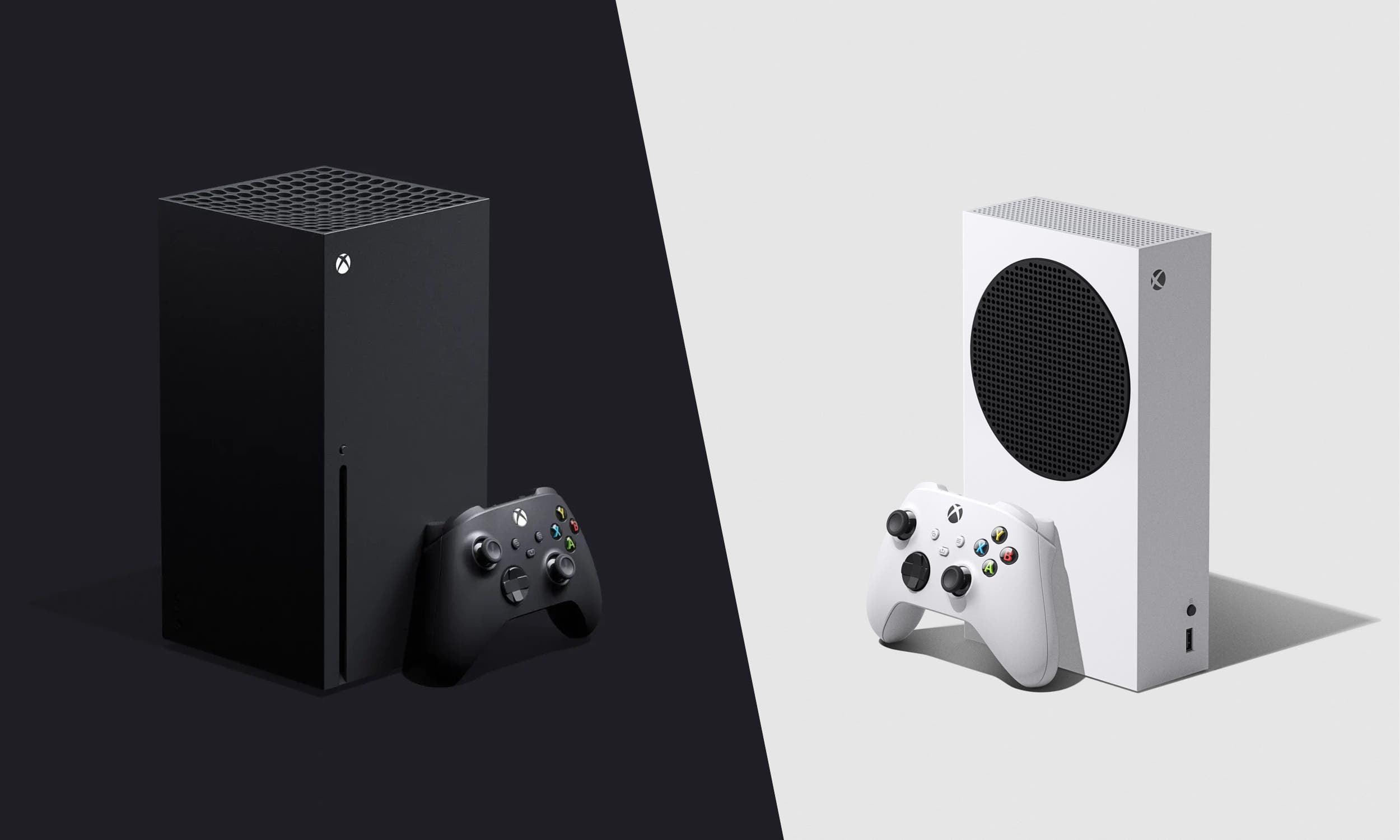 Actualizaciones Gratis XBOX