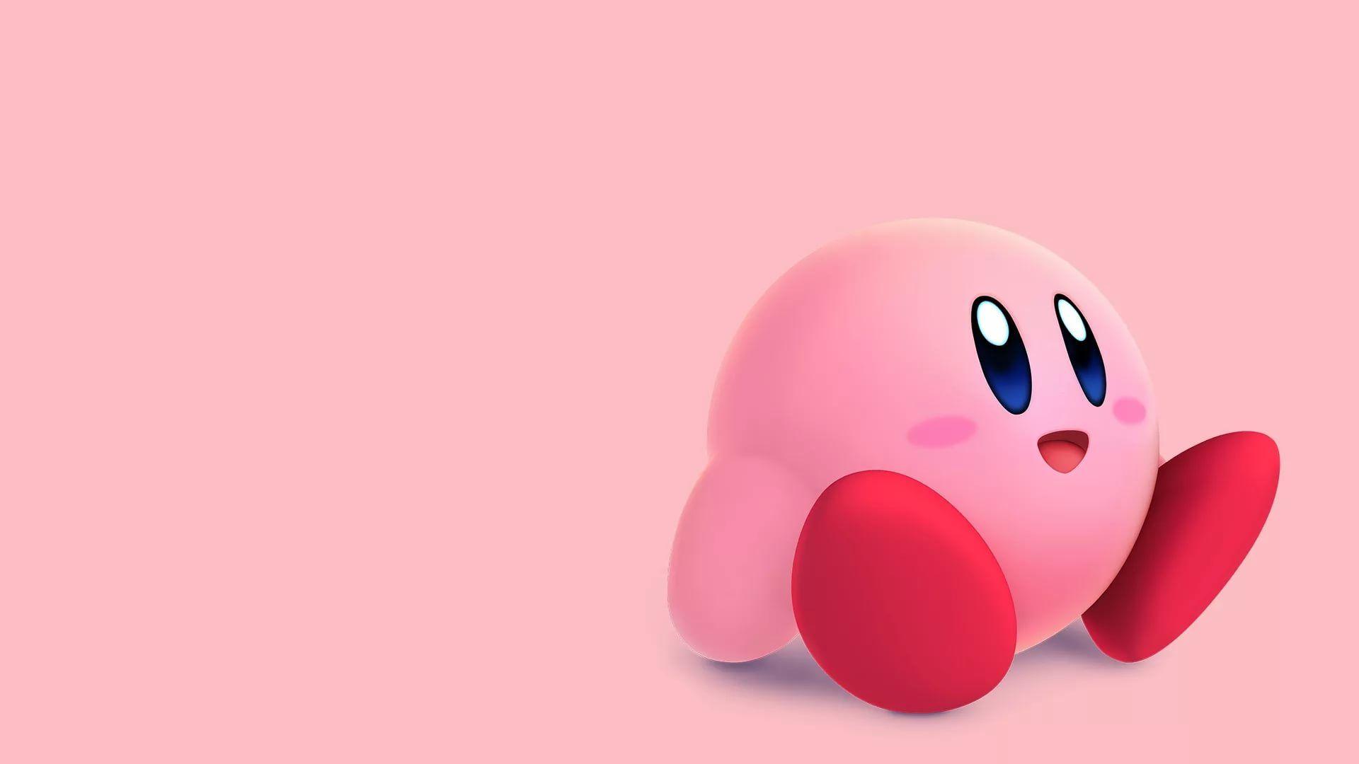 Nuevos proyectos de Kirby para 2021