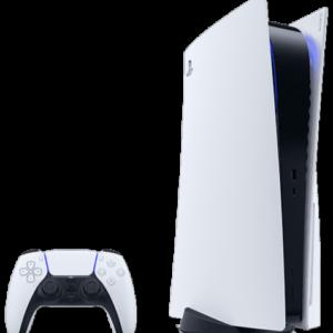 Playstation 5 nuevo stock con lector Bluray 4k + control Dualsense