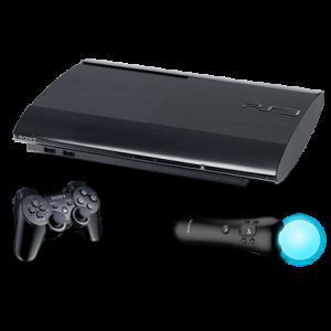 Playstation 3 320gb refurbished 20 Juegos Originales digitales 2 joystick ps3