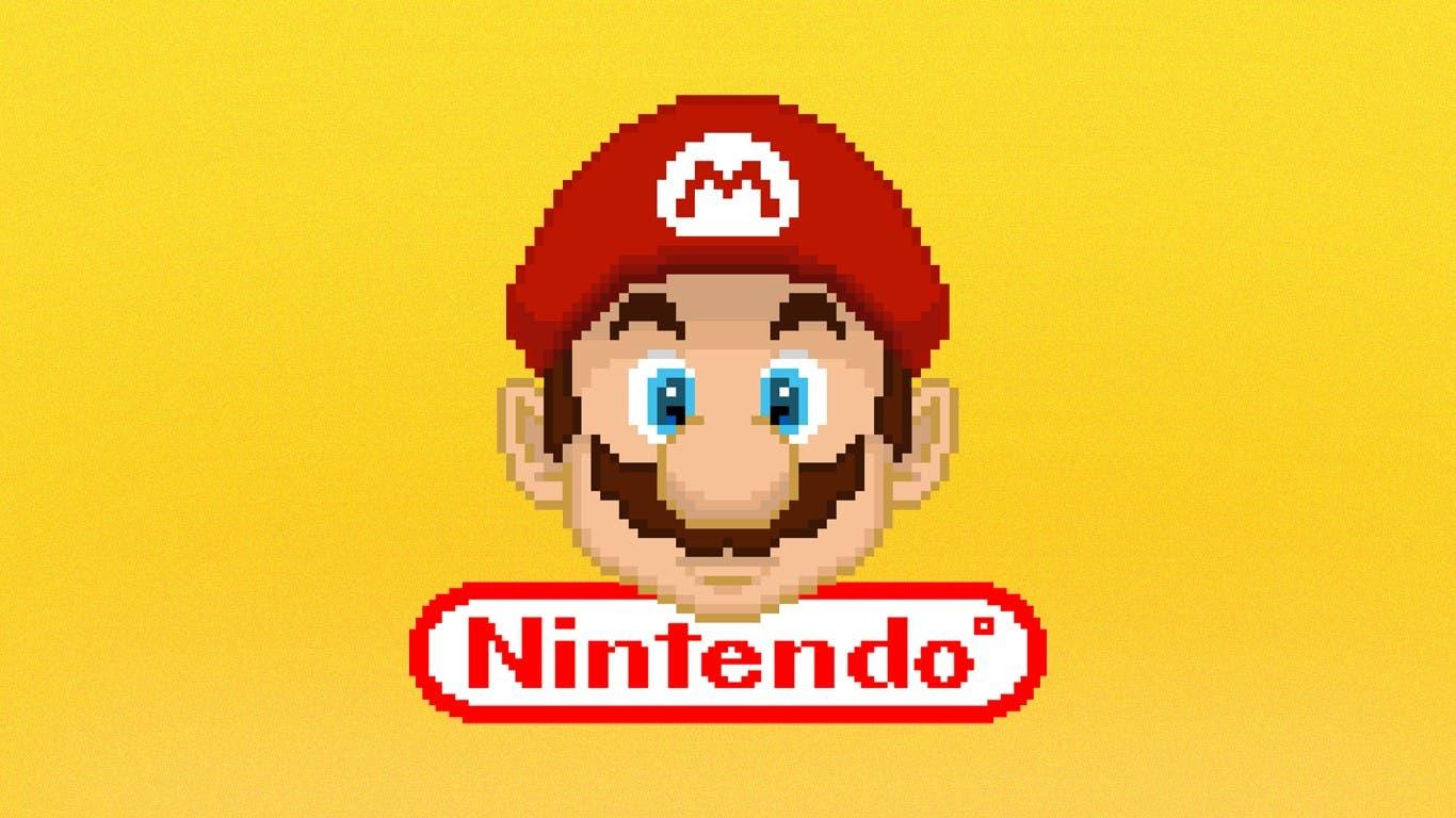 Consegui trabajo en Nintendo !
