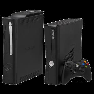 Xbox 360 Slim 1 Joystick reacondicionada 6 meses de garantia