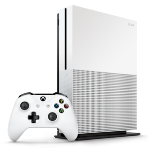 XBOX ONE S 4k Hdr